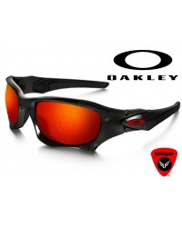 Oakley Pit Boss II Sunglass 3 (Red)