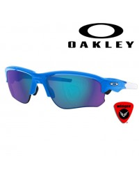 OAKLEY Flak Draft Sunglass 3 (Blue)