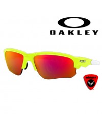 OAKLEY Flak Draft Sunglass 1 (Lemon)