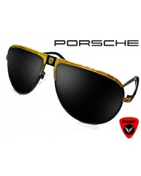 PORSCHE Radar Aviator Sunglass 1