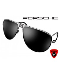 PORSCHE Radar Aviator Sunglass 3