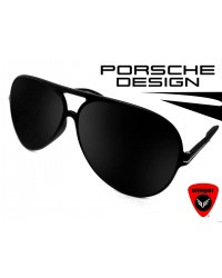 Porsche Design P Aviator Sunglass