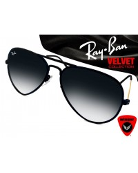 Ray-Ban Aviator (Velvet Edition)