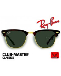 Ray-Ban Club-Master Sunglass 1