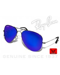 Ray-Ban Mirror Aviator 3