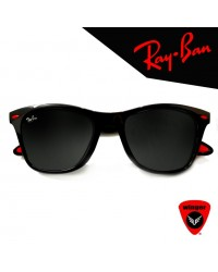 Ray-Ban Next Gen Wayfarer 1 (Black)