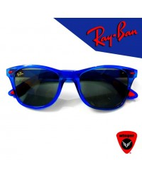 Ray-Ban Next Gen Wayfarer 3 (Ice Blue)