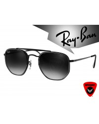 Ray-Ban Marshal Sunglass 1 (Black)
