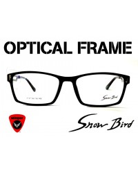 Snow Bird Optical 1 (2015)
