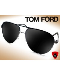 Tom Ford Fighter Aviator Sunglass 1