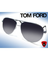 Tom Ford Fighter Aviator Sunglass 2