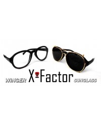 Winger X-Factor Sunglass 2