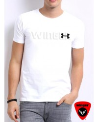 Under Armour logo T-Shirt 2 (Eid 19)