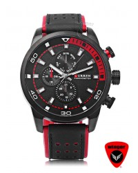Curren Big Bang Watch 2