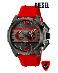 DIESEL Ironside Chronograph Watch 2