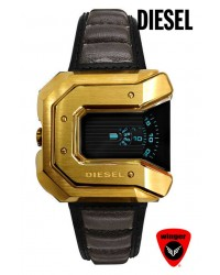 DIESEL Protector Limited Edition Watch 2