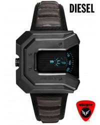 DIESEL Protector Limited Edition Watch