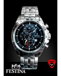 FESTINA Chrono Watch 3