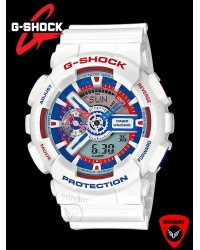 G SHOCK GA-110 Watch B7