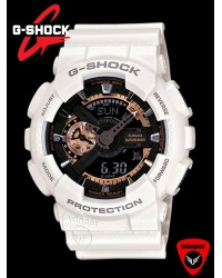 G SHOCK GA-110 Watch B8