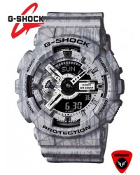 G SHOCK GA-110 Watch Slash Pattern B10