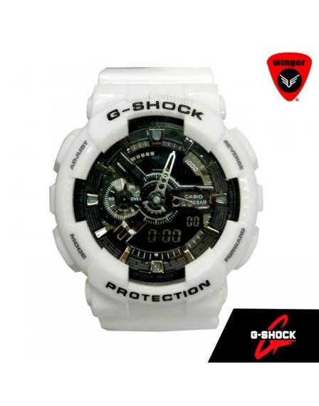 G SHOCK GA Watch M2