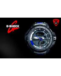 G-Shock Rounder Watch 1