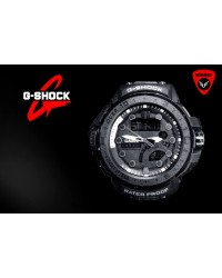 G-Shock Rounder Watch 2