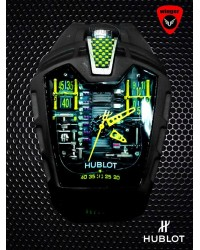 Hublot Laferrari Watch 1