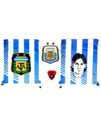 Argentina Bag / Gym Sack