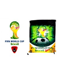 Fifa World Cup Bag / Gym Sack