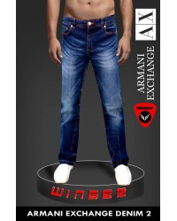 Armani Exchange DENiM 2