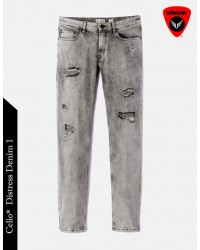 CELIO DISTRESSED DENiM 1