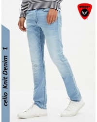CELIO KNIT DENiM 1