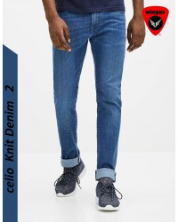CELIO KNIT DENiM 2