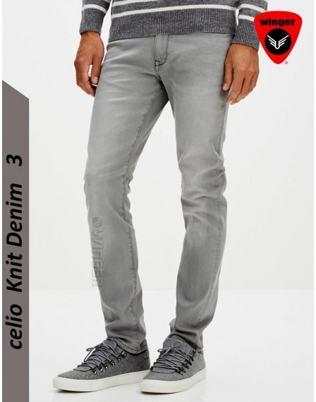 CELIO KNIT DENiM 3