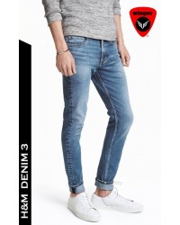 H&M DENiM 3