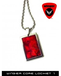 Winger CORE Locket 1