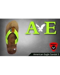 American Eagle Sandal 3 (Brown)