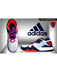 Adidas Crazylight Boost Shoe 1