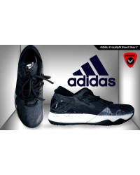 Adidas Crazylight Boost Shoe 2