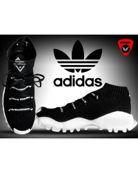 Adidas X White Mountaineering Primeknit Shoes 1