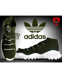 Adidas X White Mountaineering Primeknit Shoes 2