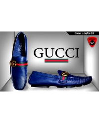 Gucci Loafer 1