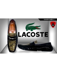 Lacoste Loafer 1
