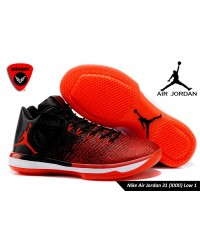 Nike Air Jordan 31 (XXXI) LOW SHOE 1