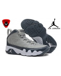 Nike Air Jordan 9 (IX) RETRO SHOE Ash