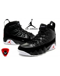 Nike Air Jordan 9 (IX) RETRO SHOE Black