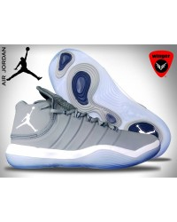 Nike Air Jordan Superfly 17 (Ash)
