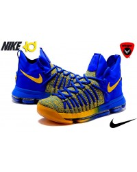The Nike KD Nine Elite Shoe 1
